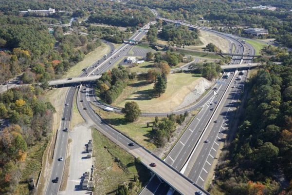 MassDOT Toll Plaza Reconstruction