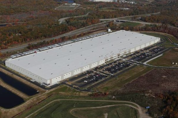 Amazon.com Fulfillment Center
